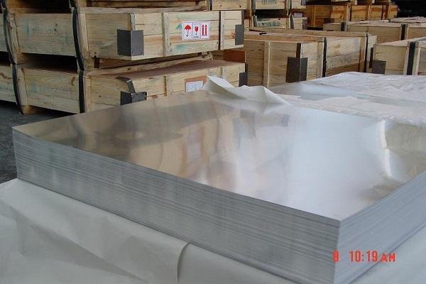 1000 series aluminum