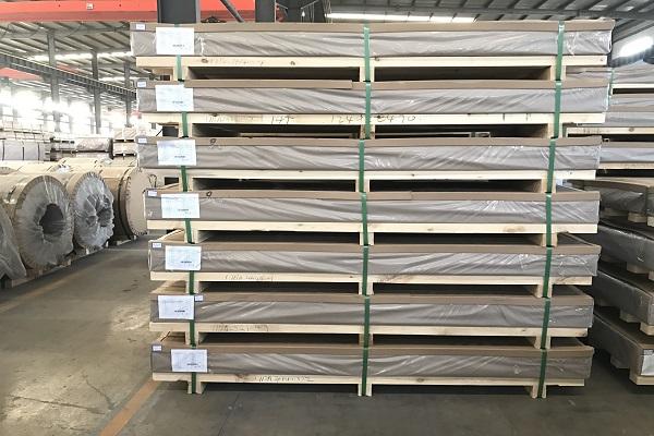 3105 h14 aluminum sheet