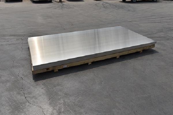4 x10 aluminum sheets