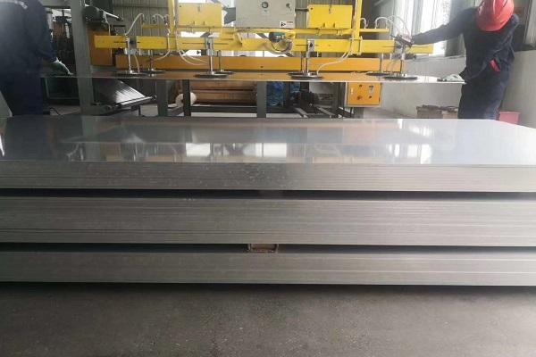 5052 h34 marine grade aluminum