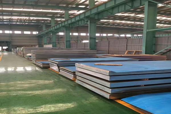 6000 series aluminum