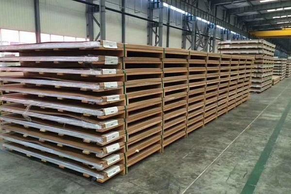 aluminum sheets for boats