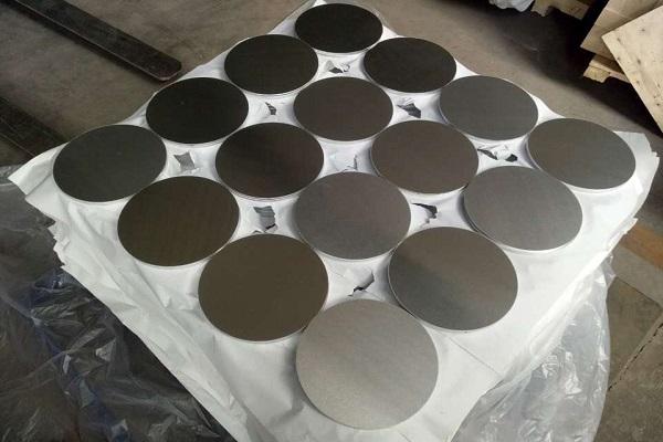 aluminum circles in Kuwait