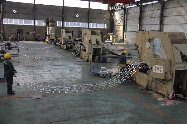 aluminum circles machine