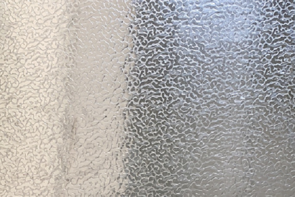 3mm aluminum stucco sheet