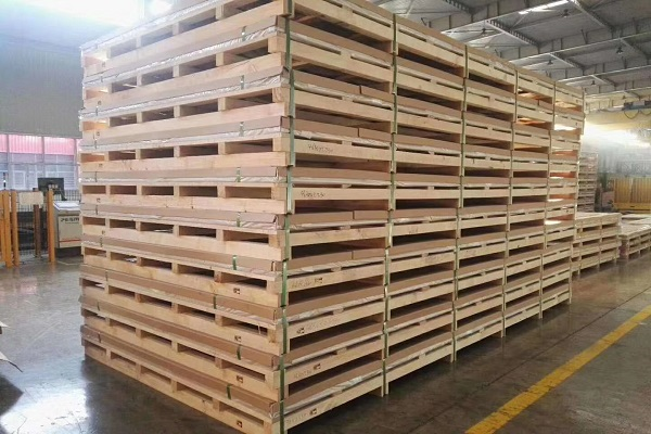 5052 h34 aluminum sheet