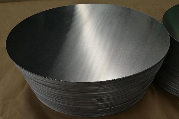 Aluminum disc 1200